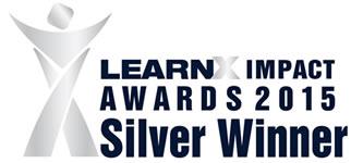 LearnX Impact - Silver